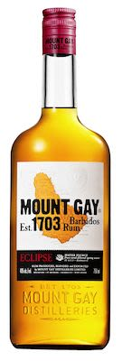 Mount Gay Eclipse 100 cl. - Alc. 40% Vol.