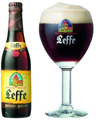 Leffe Brune 24x33 cl. blts. - Alc. 6.5% Vol.