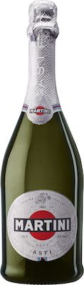 Martini Asti Spumante 75 cl. - Alc. 7.5% Vol.