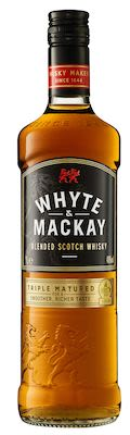 Whyte & Mackay Special, 100 cl. - Alc. 40% Vol.