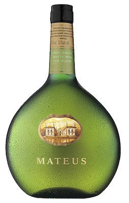 Mateus 100 cl. - Alc. 10% Vol.