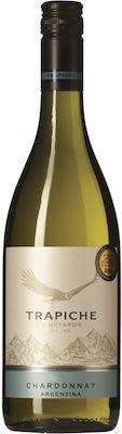 Trapiche Chardonnay 75 cl. - Alc. 13% Vol.
