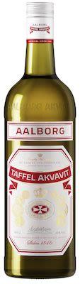 Aalborg Taffel 100 cl. - Alc. 45% Vol.