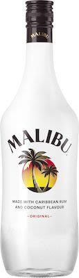 Malibu 100 cl. - Alc. 21% Vol.