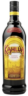 Kahlúa Coffee Liqueur 100 cl. - Alc. 20% Vol.