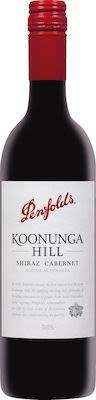Koonunga Hill Shiraz Cabernet Sauvignon 75 cl. - Alc. 13.5% Vol.