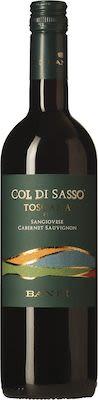 Banfi Col di Sasso 75 cl - Alc. 13% Vol.