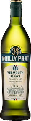 Noilly Prat Extra Dry 100 cl. - Alc. 18% Vol.