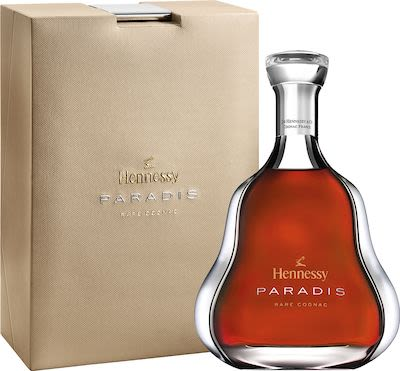 Hennessy Paradis Rare 70 cl. - Alc. 40% Vol. In gift box.