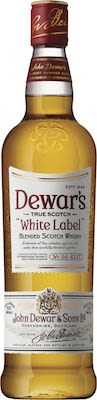 Dewar's White Label 100 cl. - Alc. 40% Vol.