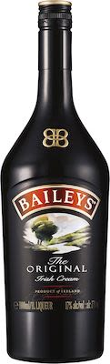 Baileys Irish Cream 100 cl. - Alc. 17% Vol.