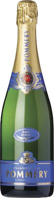 Pommery Brut Royal 75 cl. - Alc. 12,5% Vol.