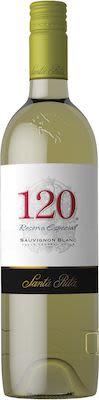 Santa Rita 120 Reserva Especial Sauvignon Blanc 75 cl - Alc. 13,5% Vol.