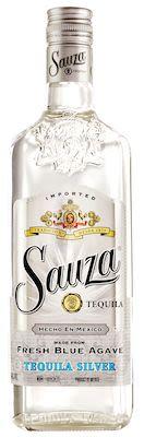 Tequila Sauza Silver 100 cl. - Alc. 38% Vol.