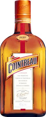 Cointreau 100 cl. - Alc. 40% Vol.