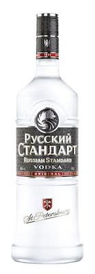 Russian Standard Original 100 cl. - Alc. 40% Vol.