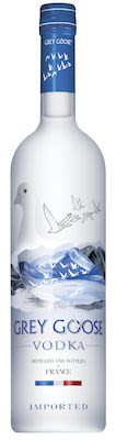 Grey Goose Vodka 100 cl. - Alc. 40% Vol.