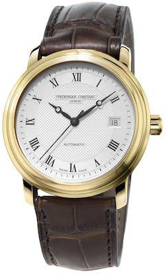 FC Gent's Classic Watch