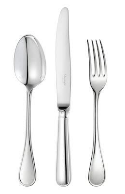 Christofle Albi 110 pcs Cutlery Set