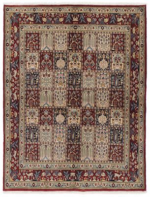 Carpet Moud Garden 240x170 cm.