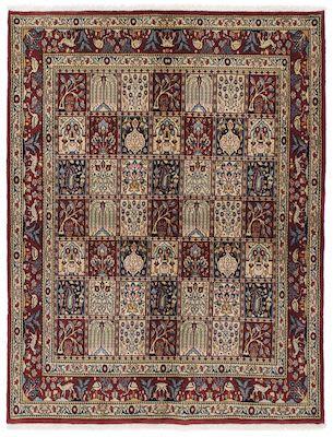 Carpet Moud Garden 200x300 cm.