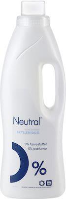 Neutral Fabric Softener 1 litre