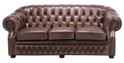 Chesterfield Windsor 3-seater