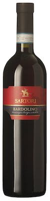 Bardolino Sartori 75 cl. - Alc. 13% Vol.