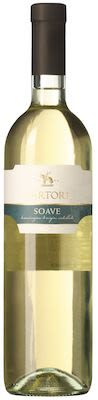 Sartori de Verona Soave 75 cl - Alc. 11,5% Vol.