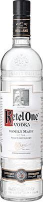 Ketel One 100 cl. - Alc. 40% Vol.