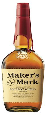 Makers Mark, 100 cl. - Alc. 45% Vol.