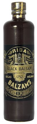 Riga Black Balsam Classic 50 cl. - Alc. 45% Vol.