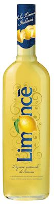 Limoncello 100 cl. - Alc. 25% Vol.