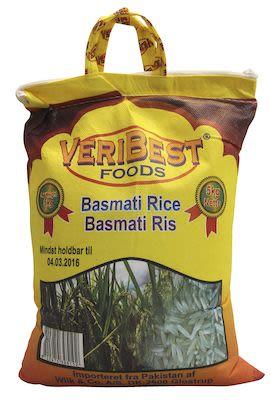 Basmati Rice 5 kg