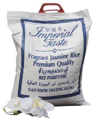 Jasmin Rice 5 kg