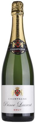 Prince Laurent Champagne 75 cl.- Alc. 12,5% Vol.