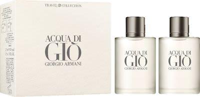 Giorgio Armani Acqua di Giò EdT  2x30 ml