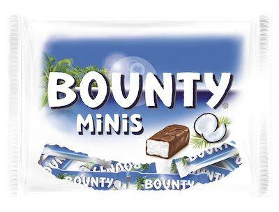 Bounty Minis 400 g