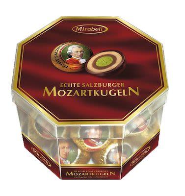 Mirabell Mozartkugeln 300 g