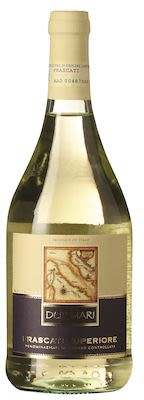 Frascati White 75 cl. - Alc. 13% Vol.