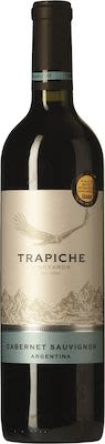 Trapiche Cabernet Sauvignon 75 cl. - Alc. 13% Vol.