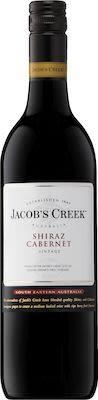 Jacob's Creek Shiraz-Cabernet 75 cl. - Alc. 13,9% Vol.