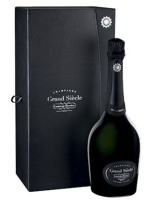 Laurent-Perrier, Grand Siècle - 75 cl. - 12% Alc. Vol. In gift box.