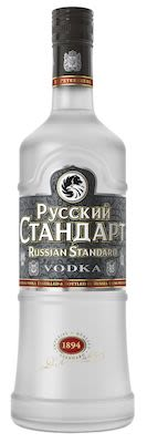 Russian Standard Original 300 cl. - Alc. 40% Vol.