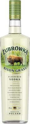 Zubrowka Vodka 100 cl. - Alc. 40% Vol.