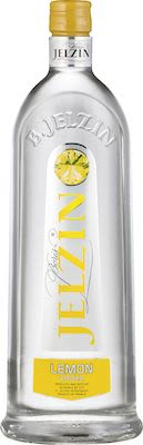 Jelzin Lemon 100 cl. - Alc. 37,5% Vol.