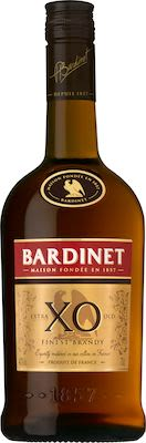 Bardinet X.O. Brandy 70 cl. - Alc. 40% Vol.