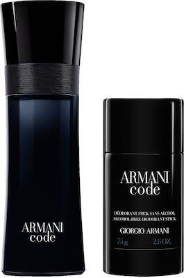 Giorgio Armani Code Set