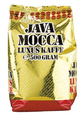 Java/Mocca Coffee Ground 500 g