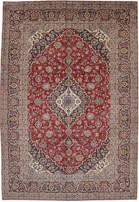 Carpet Keshan 240x160 cm.